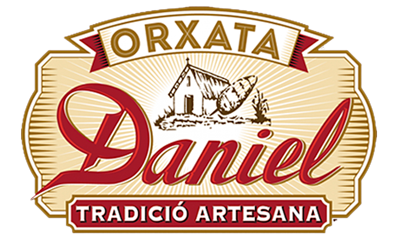 Logo Horchateria Daniel